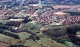 Agudos - Vista A�rea de Agudos