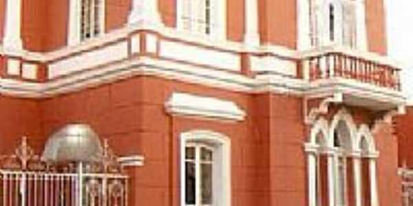 Espaço Histórico Plínio Machado Cardia Museu e casa de Cultura de Agudos foto olho d'agua