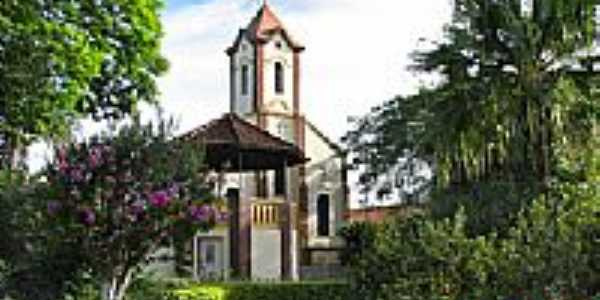 Capela de Santa Cruz-Foto:fotomarco3d