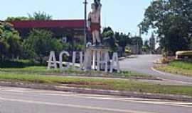 Agulha -