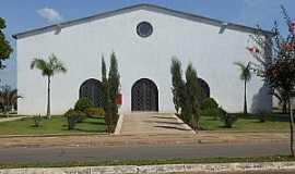 Ajapi - Ajapi-SP-Paróquia de Santo Antônio-Foto:diocesedepiracicaba.org.br