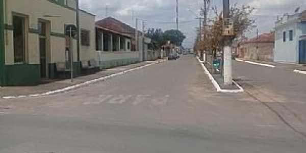 Imagens da localidade de Ajapi Distrito de Rio Claro - SP