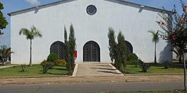 Ajapi-SP-Paróquia de Santo Antônio-Foto:diocesedepiracicaba.org.br