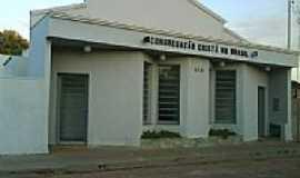 Alberto Moreira - Igreja da Congregação Cristã do Brasil-Foto:lebtos