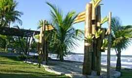 Oliven�a - Oliven�a-BA-Praia de Oliven�a-Foto:melisa33