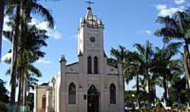 Altair - Matriz de S Sebastião por Vicente A Queiroz