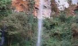 Altin�polis - Cachoeira do Itamb�-FotoCachoeira do Itamb�-Foto:Aline Patr�cia2