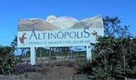 Altin�polis -