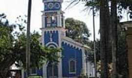 Altin�polis - Igreja Matriz-Foto:Aline Patr�cia