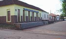 Alto Porã - Antiga venda em Alto Porã-Foto:JRicardoBCunha