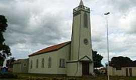 Alto Porã - Igreja de São Sebastião em Alto Porã-Foto:Altemiro Olinto Cris…