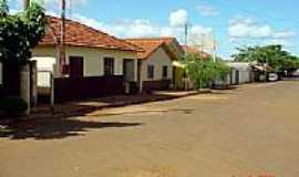 Alto Porã - Rua em Alto Porã-Foto:JRicardoBCunha