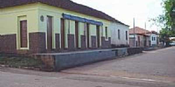 Antiga venda em Alto Porã-Foto:JRicardoBCunha