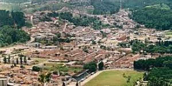 Alumínio-SP-Vista parcial da cidade-Foto:pt.db-city.com