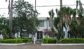 Álvares Machado - Prefeitura Municipal-Foto:guilhermeans