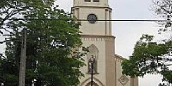 Igreja de São José-Foto:guilhermeans