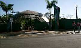 Americana - Americana-SP-Jardim Botânico Municipal-Foto:Alexandre Chieus