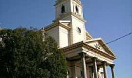 Americana - Igreja Matriz de Santo Antonio-Foto:Alexandre Chieus