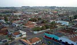 Américo Brasiliense - Vista da  cidade foto por rabatini