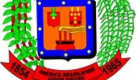 Américo Brasiliense - Brasão do Municipio