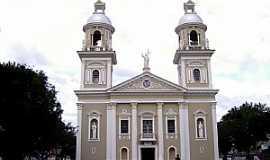 Amparo - Amparo-SP-Catedral de N.Sra.do Amparo-Foto:Vicente A. Queiroz