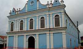 Amparo - Amparo-SP-Igreja de N.Sra.do Ros�rio-Foto:Zekinha