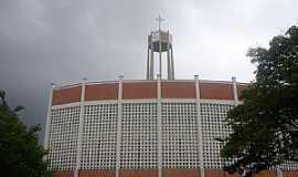 Amparo - Amparo-SP-Igreja de S�o Sebasti�o-Foto:Jayr Borges Filho