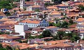 Amparo - Amparo-SP-Vista parcial da cidade-Foto:www.amparo.sp.gov.br