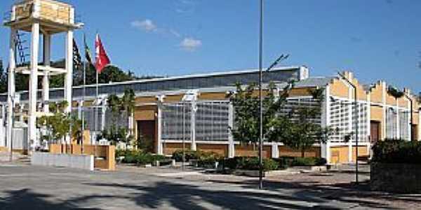 Amparo-SP-Prefeitura Municipal Municipal-Foto:www.at.com.br