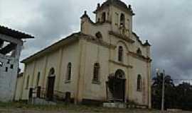 Ana Dias - Igreja de Santa Terezinha-Foto:Graziele Alves
