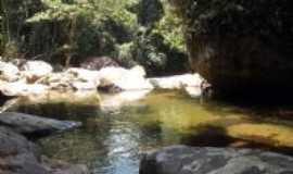 Ana Dias - cachoeira do cabuçu, Por suzy vilela