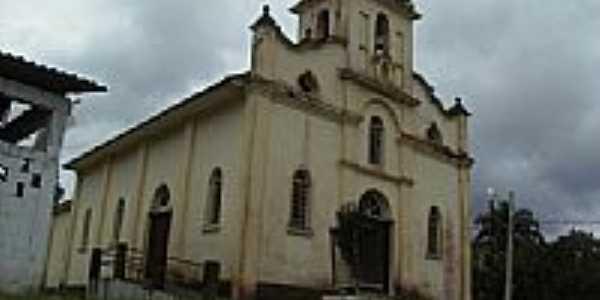 Igreja de Santa Terezinha-Foto:Graziele Alves