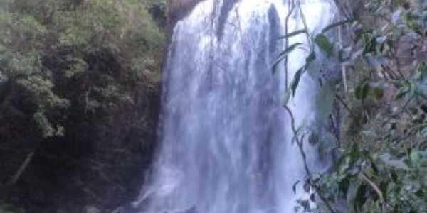 cachoeira, Por Leandro Rocha