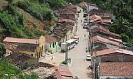 Oriente Novo - Oriente Novo-BA-Centro Comercial-Foto:zeniltonmeira.blogspot.com.br