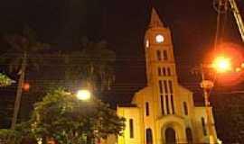 Andradina - Igreja Matriz de São Sebastião-Foto:nilson ferreira andr…