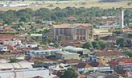 Andradina - Vista aérea parcial-Foto:nilson ferreira andr…
