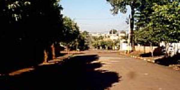 Rua Santa Catarina-Foto:nilson ferreira andr…