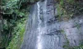 Angatuba - Cachoeira do Ioo, Por BRUNO APUS CEPHEUS CAMARGO