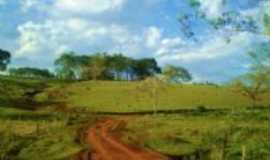 Angatuba - paisagens de angatuba, Por BRUNO APUS CEPHEUS CAMARGO