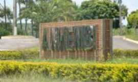 Anhembi - Entrada da Cidade - Anhembi SP, Por Edemar Carlos Hebling SJCampos SP