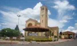 Anhembi - Igreja Matriz de Anhembi, Por Edemar Carlos Hebling SJCampos SP