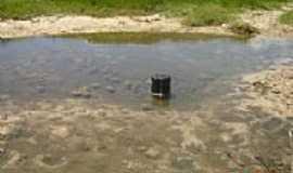 Anhembi - Água Sulfurosa