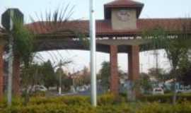 Anhembi - entrada principal da cidade de anhembi, Por jhefferson kardozzo