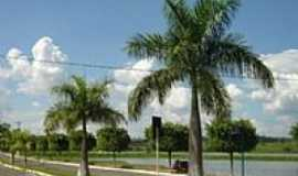 Anhembi - Lagoas do Tietê