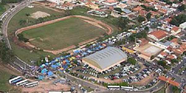 Imagens da cidade de Anhembi - SP