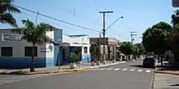Prefeitura Municipal-Foto:Lucas Souza