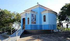 Aparecida - Pontos turísticos de Aparecida - Igreja São Geraldo