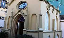 Aparecida - Pontos Tur�sticos de Aparecida - Memorial Redentorista e Padre V�tor Coelho