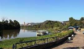 Aparecida - Pontos Tur�sticos de Aparecida - Porto Itagua�u