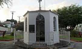 Jacaré dos Homens - Capela de Santo Antônio de Pádua em Jacaré dos Homens-Foto:Sergio Falcetti